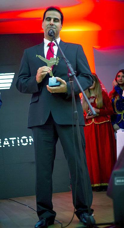 2016 WTF coach of the year Azzerbaijan