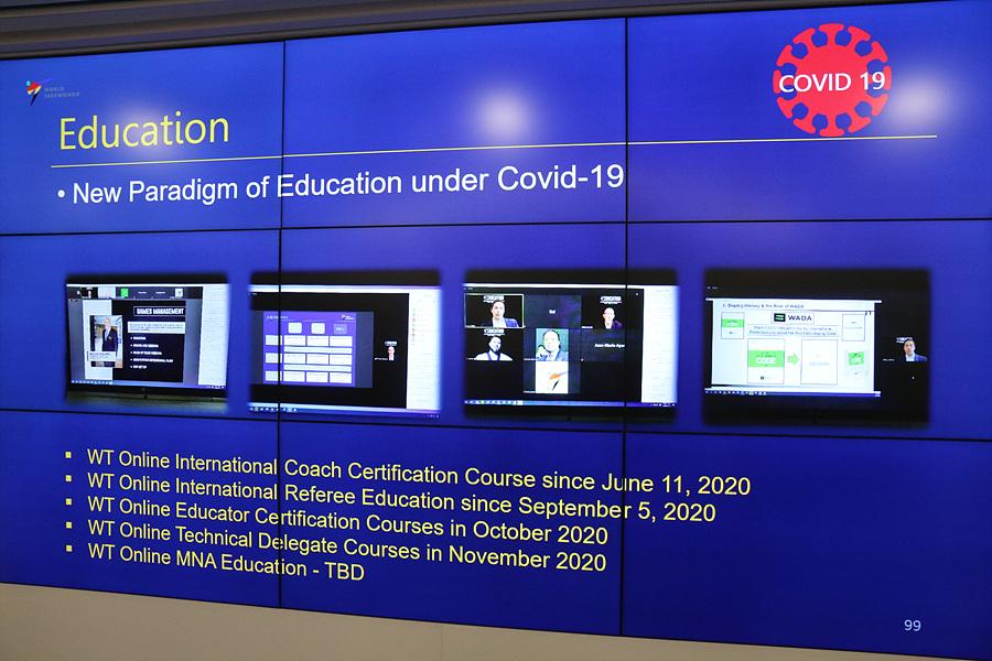 WT GA_Education
